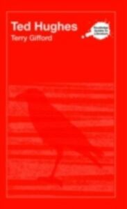 Ebook in inglese Ted Hughes Gifford, Terry