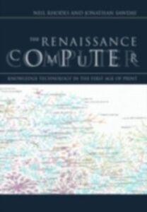 Ebook in inglese Renaissance Computer