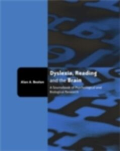 Foto Cover di Dyslexia, Reading and the Brain, Ebook inglese di Alan Beaton, edito da Taylor and Francis