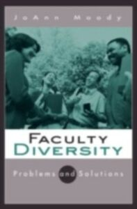 Ebook in inglese Faculty Diversity, 2nd edition Moody, JoAnn