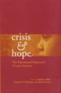 Ebook in inglese Crisis and Hope -, -