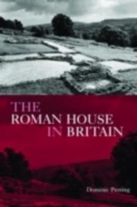 Ebook in inglese Roman House in Britain Perring, Dominic