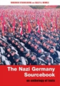 Ebook in inglese Nazi Germany Sourcebook