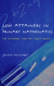 Ebook in inglese Low Attainers in Primary Mathematics Houssart, Jenny
