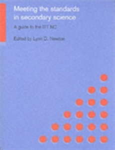 Ebook in inglese Meeting the Standards in Secondary Science Newton, Lynn D.