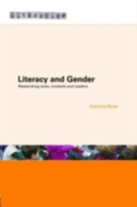 Ebook in inglese Literacy and Gender Moss, Gemma