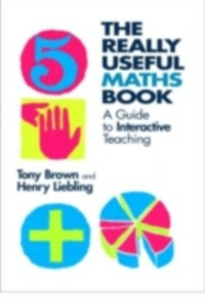 Ebook in inglese Really Useful Maths Book Brown, Tony , Liebling, Henry