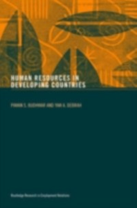 Ebook in inglese Human Resource Management in Developing Countries -, -