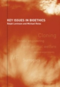 Ebook in inglese Key Issues in Bioethics -, -