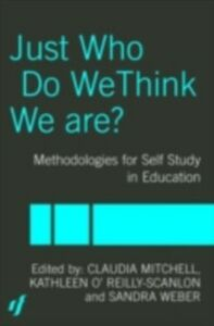 Ebook in inglese Just Who Do We Think We Are?