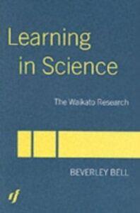 Foto Cover di Learning in Science, Ebook inglese di  edito da Taylor and Francis