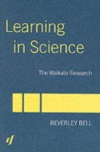 Ebook in inglese Learning in Science -, -