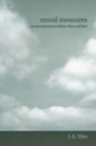 Ebook in inglese Moral Measures Tiles, James