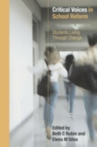 Ebook in inglese Critical Voices in School Reform -, -