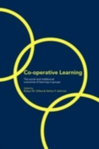 Ebook in inglese Cooperative Learning