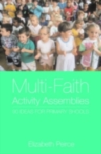 Ebook in inglese Multi-Faith Activity Assemblies Peirce, Elizabeth