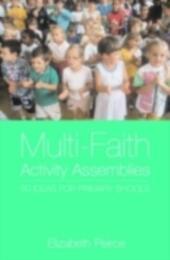 Multi-Faith Activity Assemblies