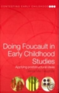 Ebook in inglese Doing Foucault in Early Childhood Studies Naughton, Glenda Mac
