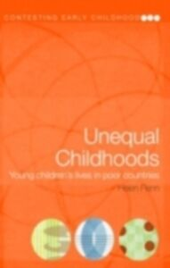 Ebook in inglese Unequal Childhoods -, -