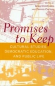 Foto Cover di Promises to Keep, Ebook inglese di  edito da Taylor and Francis
