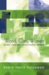 World, Class, Women