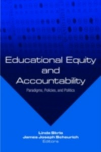 Ebook in inglese Educational Equity and Accountability -, -