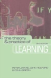 Ebook in inglese Theory and Practice of Learning -, -