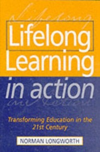 Ebook in inglese Lifelong Learning in Action Longworth, Norman