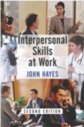 Interpersonal Skills at Work