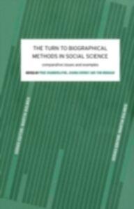 Ebook in inglese Turn to Biographical Methods in Social Science Bornat, Joanna , Chamberlayne, Prue , Wengraf, Tom