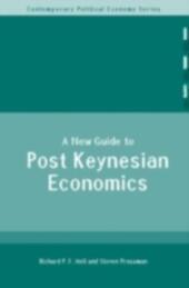 New Guide to Post-Keynesian Economics
