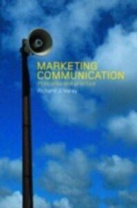 Ebook in inglese Marketing Communication Varey, Richard
