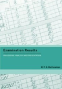 Ebook in inglese Examination Results Matthewman, Michael