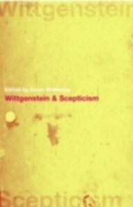 Ebook in inglese Wittgenstein and Scepticism