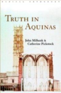 Foto Cover di Truth in Aquinas, Ebook inglese di  edito da Taylor and Francis