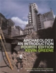 Ebook in inglese Archaeology: An Introduction -, -