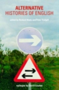 Ebook in inglese Alternative Histories of English -, -