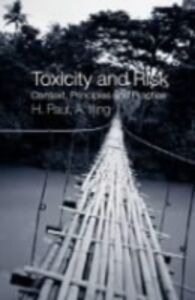 Ebook in inglese Toxicity and Risk Illing, H Paul A