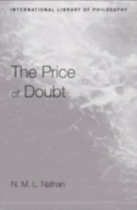 Ebook in inglese Price of Doubt Nathan, Nicholas