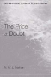 Price of Doubt