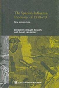 Ebook in inglese Spanish Influenza Pandemic of 1918-1919
