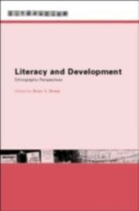 Ebook in inglese Literacy and Development Street, Brian V.