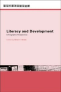 Ebook in inglese Literacy and Development Street, Brian V.