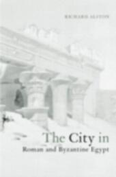 City in Roman and Byzantine Egypt