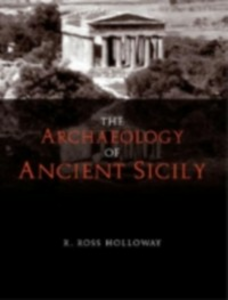 Ebook in inglese Archaeology of Ancient Sicily Holloway, R. Ross