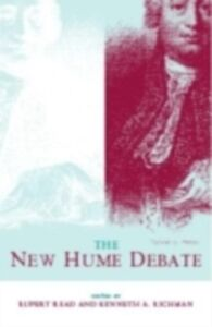Ebook in inglese New Hume Debate -, -