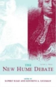 Ebook in inglese New Hume Debate -, -