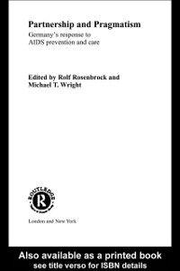 Ebook in inglese Partnership and Pragmatism