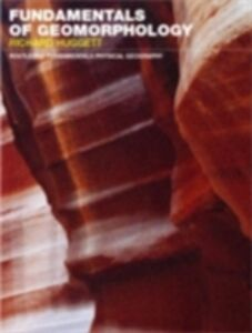 Foto Cover di Fundamentals of Geomorphology, Ebook inglese di  edito da Taylor and Francis
