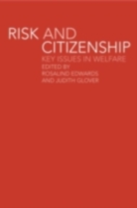 Ebook in inglese Risk and Citizenship -, -
